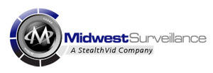 Midwest Survellience Logo
