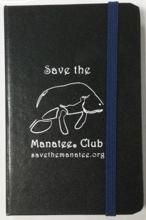 Save the Manatee Club Mini Journal