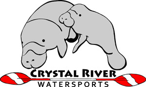 Crystal River Watersports logo