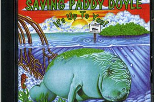 Saving Paddy Doyle CD