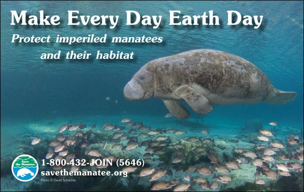 Public Service Ad Earth Day 2019