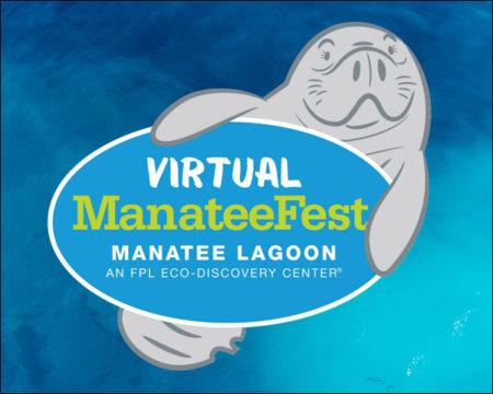 Virtual Manatee Fest