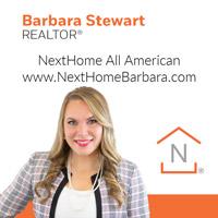 Barbara Stewart, Realtor