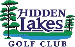 Hidden Lakes Golf Club logo