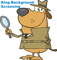 King Background Screening