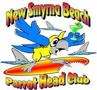 New Smyrna Beach Parrot Head Club