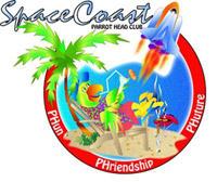 Space Coast Parrot Heads
