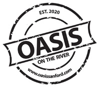 Oasis on the River