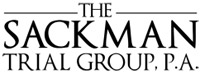 The Sackman Trial Group, P.A.
